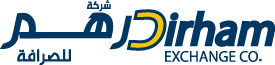 Dirham Exchange Logo
